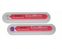 Одноразовый индикатор понижения температуры «КолдМарк 0С»